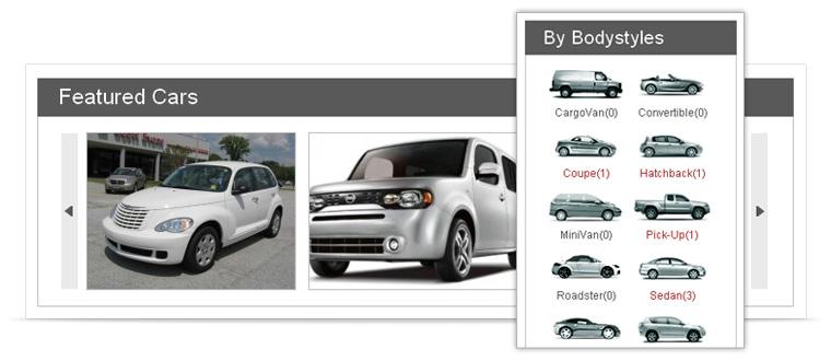 PG Auto Pro | Car dealer php script features