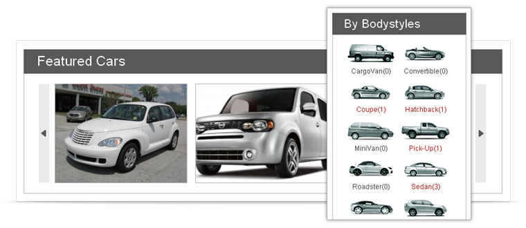 PG Auto Pro | Management features of car classified script