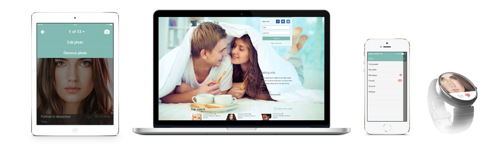 PG Dating Site Software - Fully Functional and Open source Dating Script